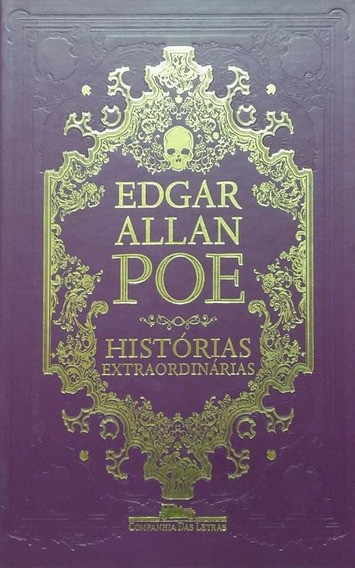 Historias Extraordinarias