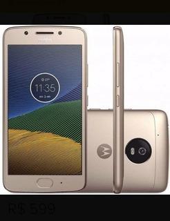 Celular Motorola G5 Dual Xt1677 16gb 3gbram Digital Notafisc