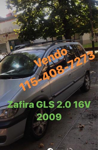 Chevrolet Zafira 2.0 Gls 116 Hp 2009