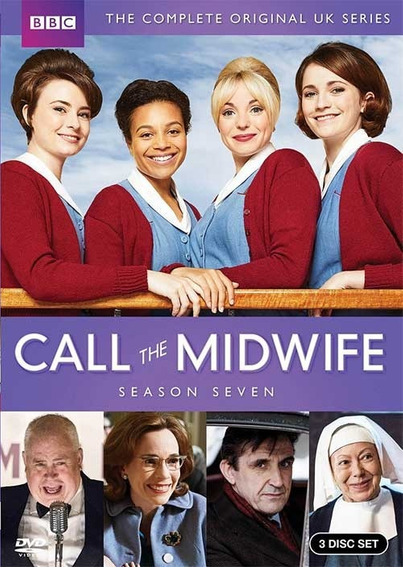 Call The Midwife - As 9 Temporadas