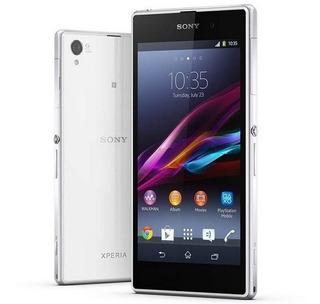 Celular Sony Xperia Z1 Android 24gb 20mp 4g Whatsapp Nuevo
