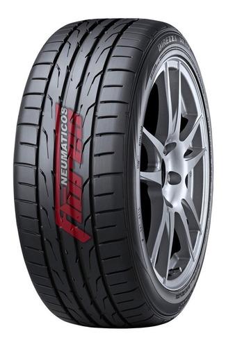 Neumáticos Dunlop 205 55 16 91v Dz102 Cubierta P/vento
