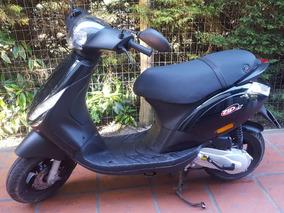 Piaggio Zip 50cc Igual A Nueva