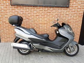 Suzuki Burgman 400 2012 Impecável