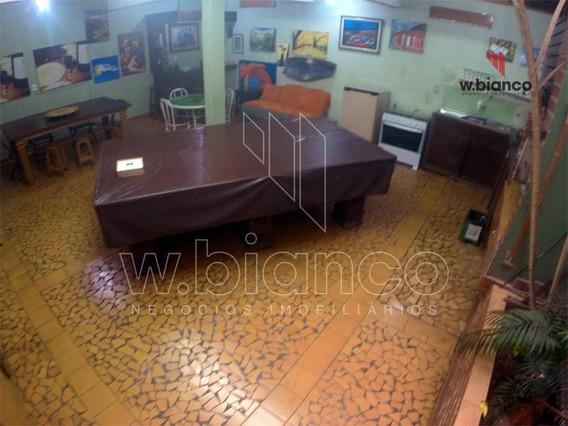 Casa Com 3 Dormitórios À Venda, 200 M² Por R$ 780.000 - Jardim Hollywood - São Bernardo Do Campo/sp - Ca0277