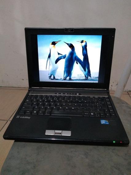Notebook Modelo N8330 (promoção Do Dia Do Comprador 19/09