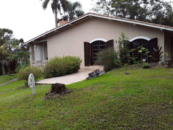 Chácara Com 3 Dorms, Portal, São Lourenço Da Serra - R$ 450 Mil, Cod: 3959 - V3959