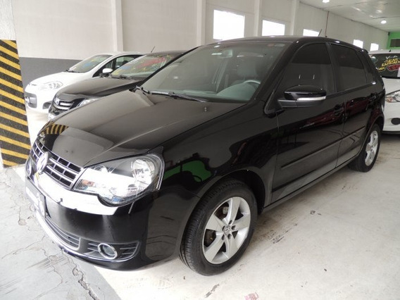 Polo 1.6 Mi Sportline 8v Flex 4p Manual