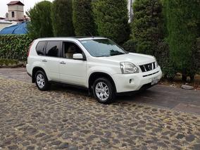 Nissan X-trail Piel Quemacocos