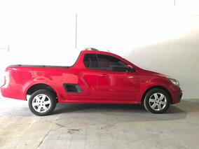 Chevrolet Montana 1.8 Sport 2013