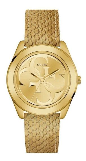 Relógio Feminino Guess W0895l8 Original