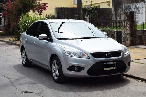 Ford Focus Exe Trend 1.8 Tdci