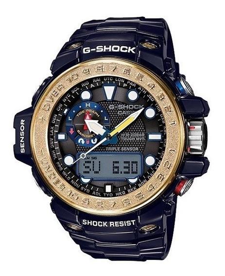 Relógio G-shock Gwn-1000f-2a