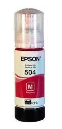 Botella De Tinta Magenta Epson T5043