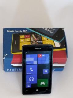 Celular Nokia Lumia 520 8 Gb