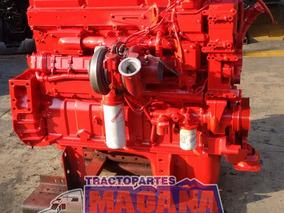 Motor Isx Con Egr