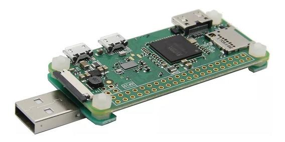 Modulo Cargador Usb Raspberry Pi Zero 1.3/w