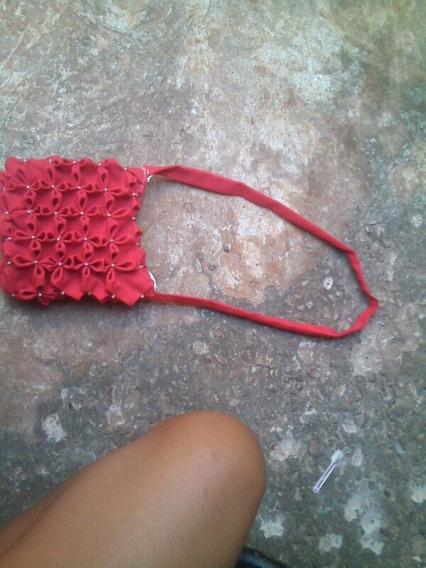 Bolsa Vermelha Nova