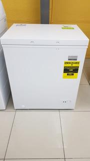 Congelador Horizontal Frigidaire Ffcc05c3hq (5p³) Nueva Caja