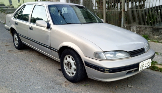 Chevrolet Omega Coreano 2.0 8v