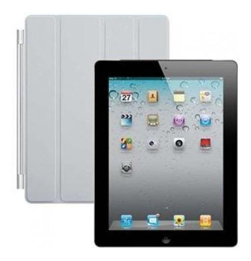 Smart Cover Para iPad 2 Ou 3 Integris Nb8105 Cinzal
