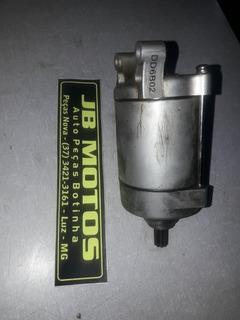 Motor De Arranque Sundown Max/hunter 125