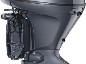 Motor De Popa 115hp - 4 Tempos - Yamaha - Rabeta Longa