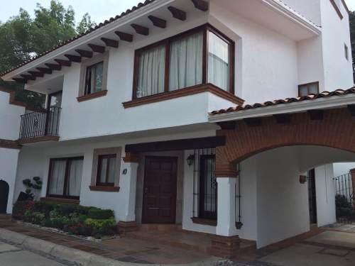 Casa En Condominio En Venta, Callejón De La Iglesia, Calacoaya