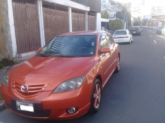 Mazda 3 2007 Hb 2.0 Full Equipo