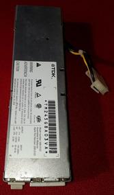 Fonte Antiga Tdk Apple Power Supply 699-0153 100-240v 50-60h