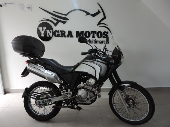 Yamaha Xtz 250 Tenere 2011 C/ Baú Linda