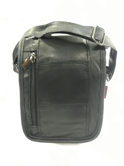 Morral Cuero Penta 2* Airon Local Munro