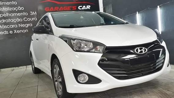 Hyundai Hb20 1.6 Copa Do Mundo Flex Aut. 5p 2014