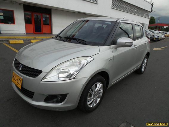 Suzuki Swift Mt - 1200