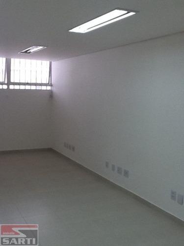 Imagem 1 de 4 de Sala Comercial -  Bairro Do Jardim Paulista - R$ 2.000,00 - St18784