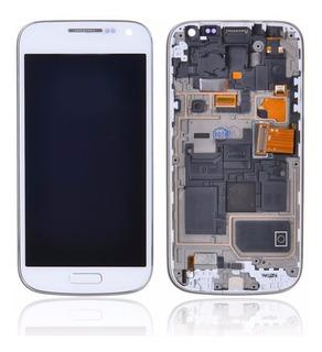 Modulo Display Tactil Samsung S4 Mini I9190 Calidad Premium