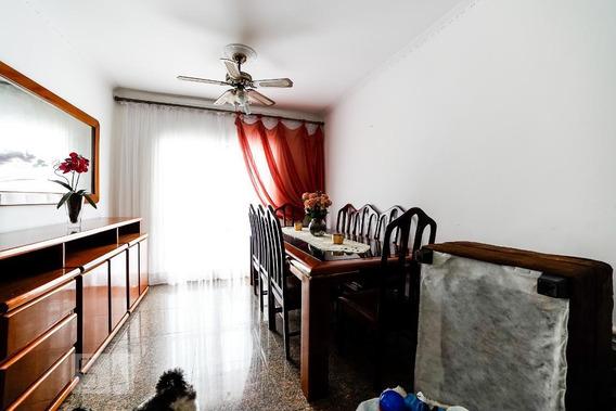 Apartamento Para Aluguel - Parque Novo Mundo, 2 Quartos, 80 - 892996998