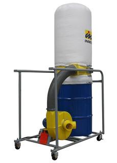 Aspirador De Pó - Indústrial - 2 Hp - Vcp2 M