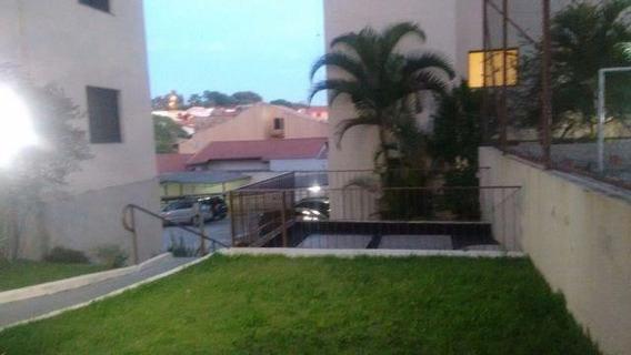 Apartamento Residencial Para Locação, Vila Jardini, Sorocaba - Ap0715. - Ap0715