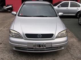 Chevrolet Astra 2.0 Gls 4 P