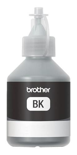 Tinta Brother Original Para Sistema Continuo T300/t500 Negra
