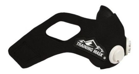 Elevation Training Mask 2.0 Mascara Elevacion Mma Crossfit