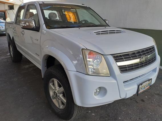 Chevrolet Luv Luv Dmax Aut. 4x4