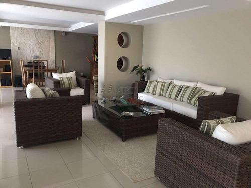 Imagem 1 de 30 de Jardim Novo Mundo   Casa 2000 M² - 3 Suítes / 8 Vagas   4025 - V4025