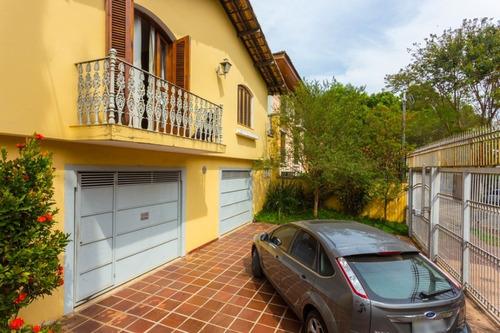 Casa - Alto Da Lapa - Ref: 112450 - V-112450