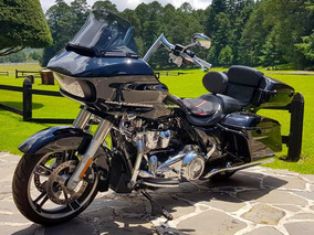 2017 Road Glide Special Milwaukee 8