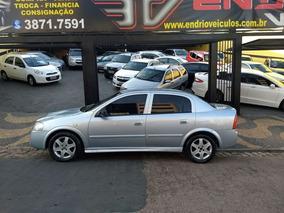 Chevrolet Astra Sedan 2.0 8v Advantage Automatico