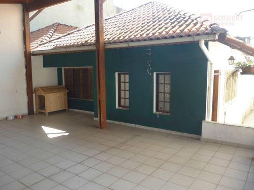 Casa Com 2 Dormitórios À Venda, 170 M² Por R$ 435.000,00 - Jardim Paraventi - Guarulhos/sp - Ca0141