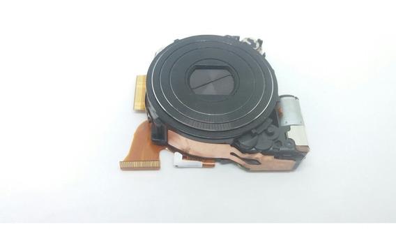 Bloco Óptico Câmera Sony Dsc Wx7