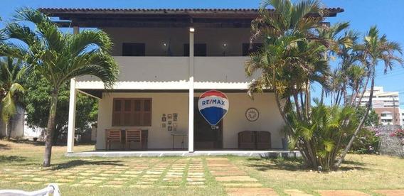 More Numa Casa De Praia Dentro Da Cidade! - Ca0056